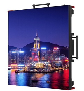 JCVISION Outdoor Rental LED Display-OR Series
