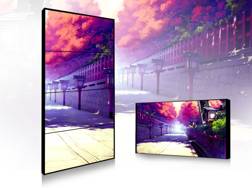 Junction Video Wall--C Series
