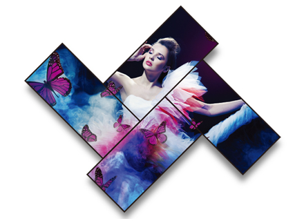 Junction Video Wall--XE Series