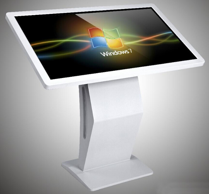 Junction Touch Kiosk--RT Series