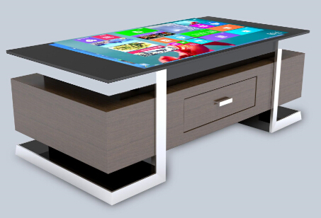 Junction Interactive Touch Table--ET Series