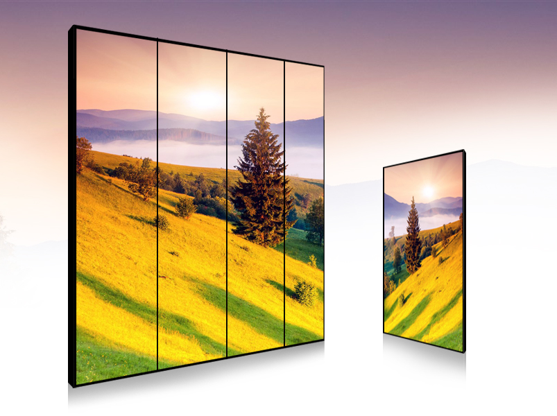 Junction Video Wall-B Series
